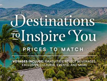 Destinations To Inspire You
