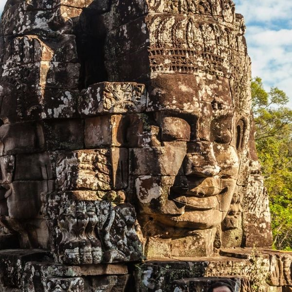 2 Days / 1 Night Angkor Wat Overnight