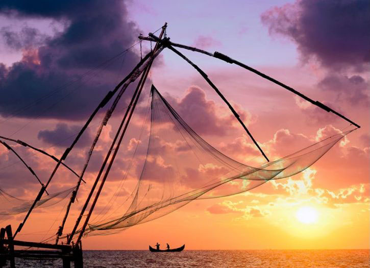 AzAmazing Evening - The Culture and Traditions of Kerala