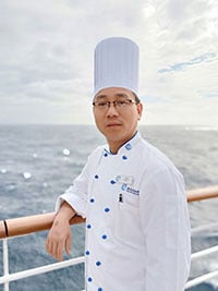 Executive Chef Dhani Limboo