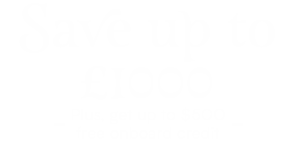 Onboard Credit Offer