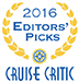 Cruise Critic Editors' Pick