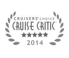2014 CruiseCritic.com US Cruiser's Choice Awards