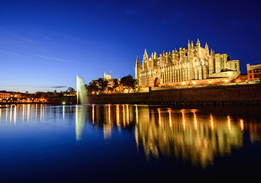 AzAmazing Evening - Classical Concert at La Seu Cathedral