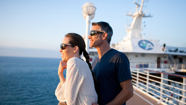 Experience More on Short Voyages