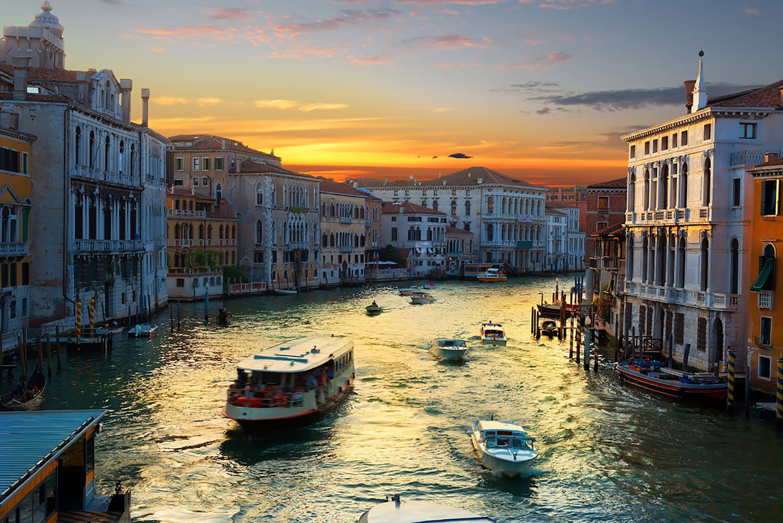Five Things To Do In Venice   Azamara