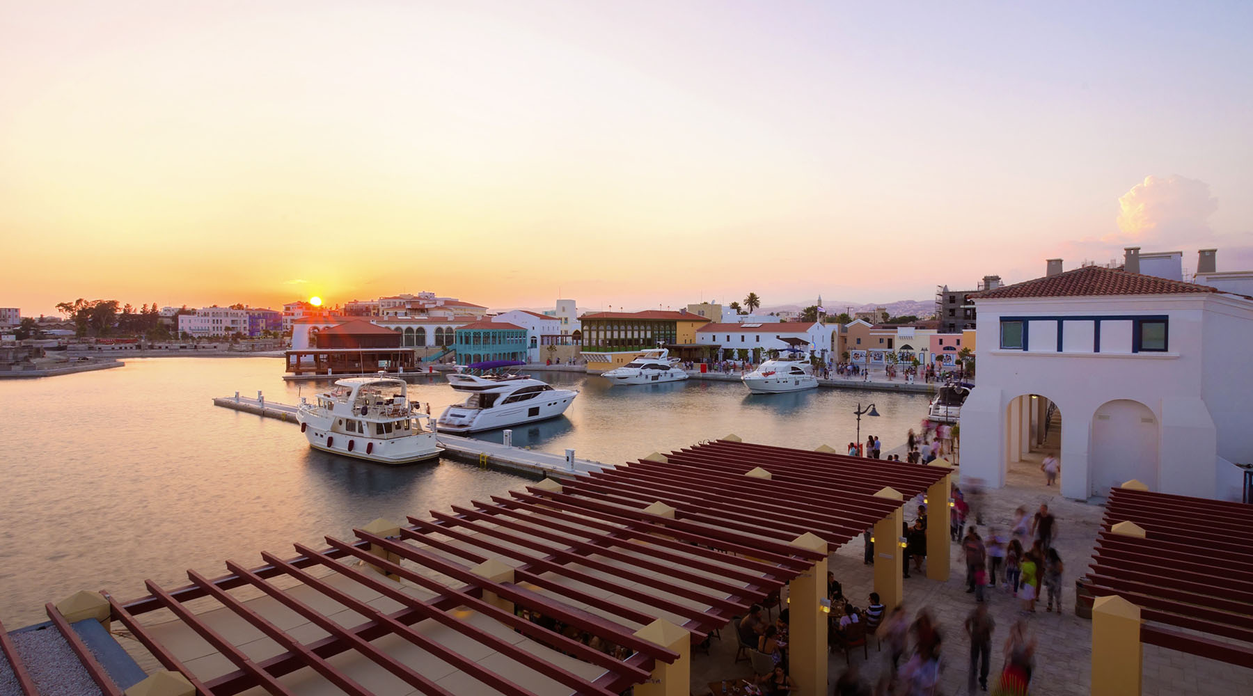 Azamara Destination Quiz