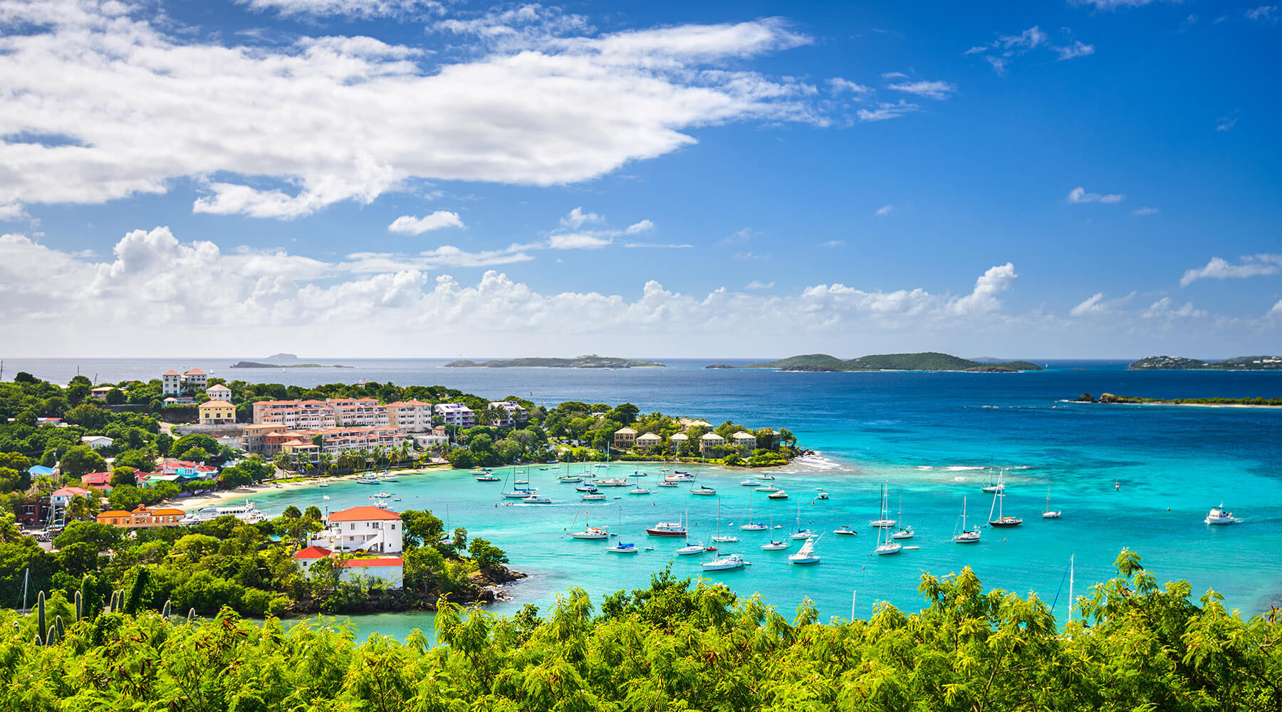 10 NIGHT CARIBBEAN SUNSETS VOYAGE