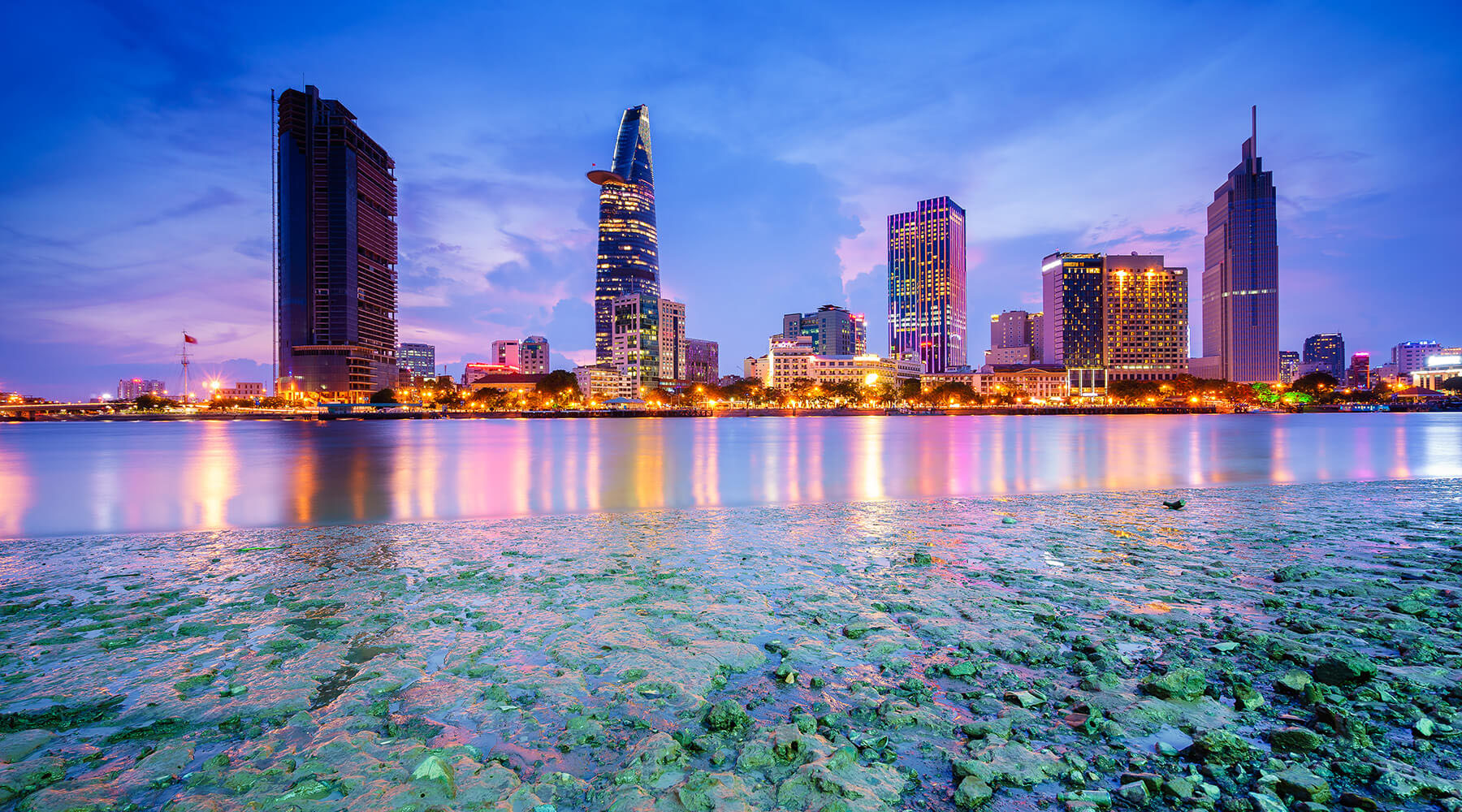 10 NIGHT THAILAND & VIETNAM VOYAGE