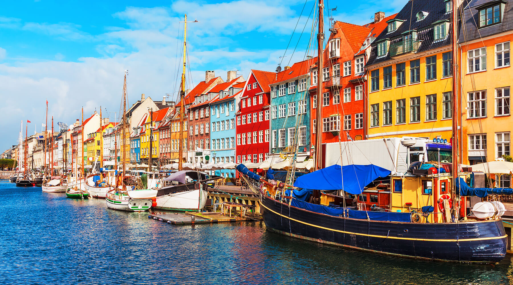 11 NIGHT CITIES OF NORTHERN EUROPE