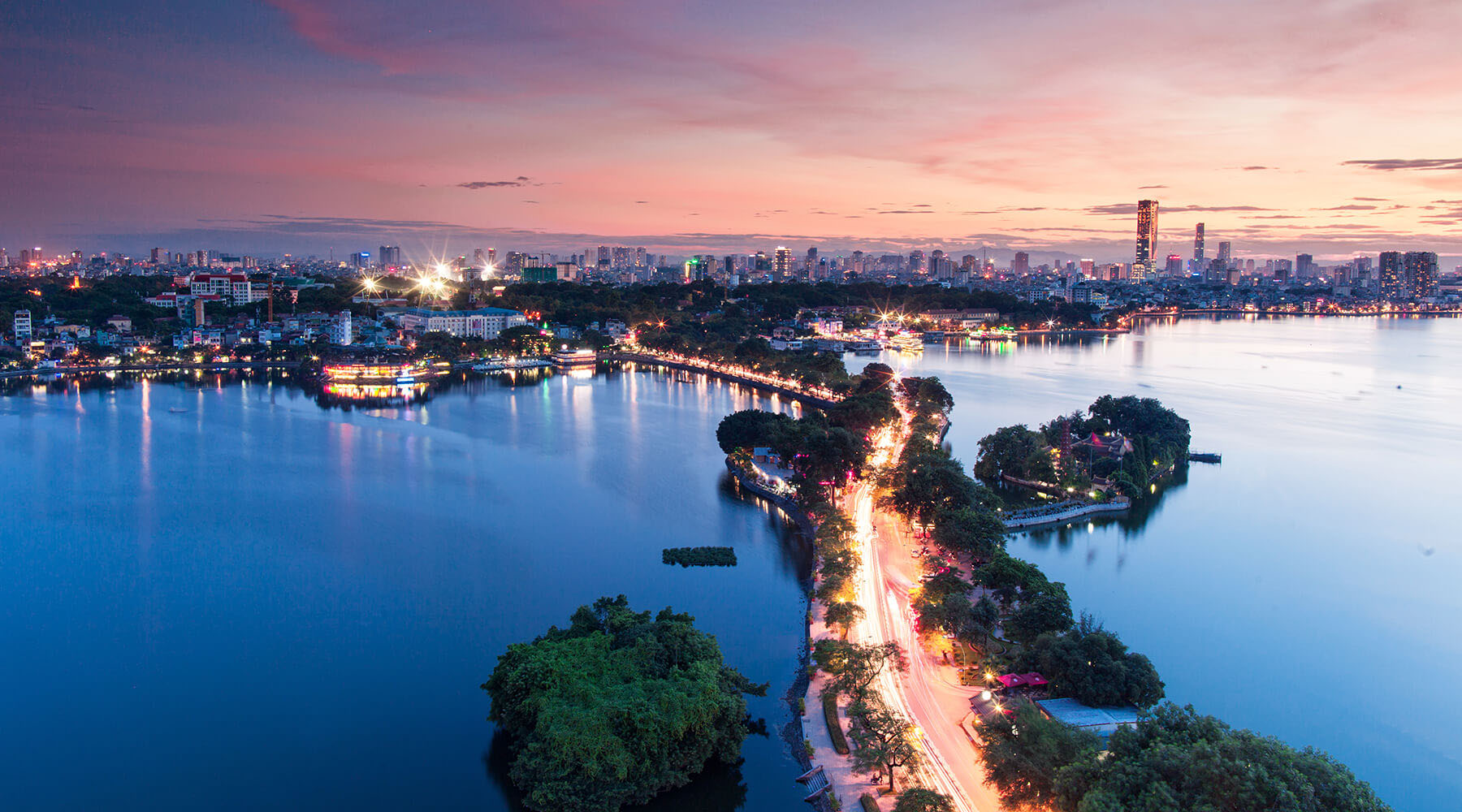 14 NIGHT THAILAND & VIETNAM VOYAGE