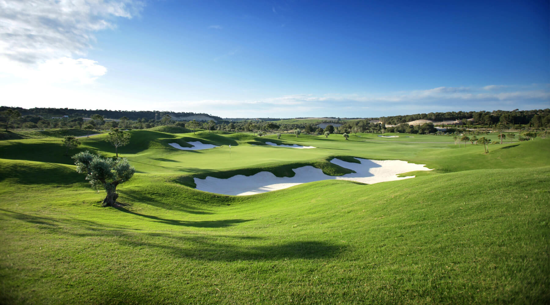 2018 Iberian Peninsula Golf Cruise