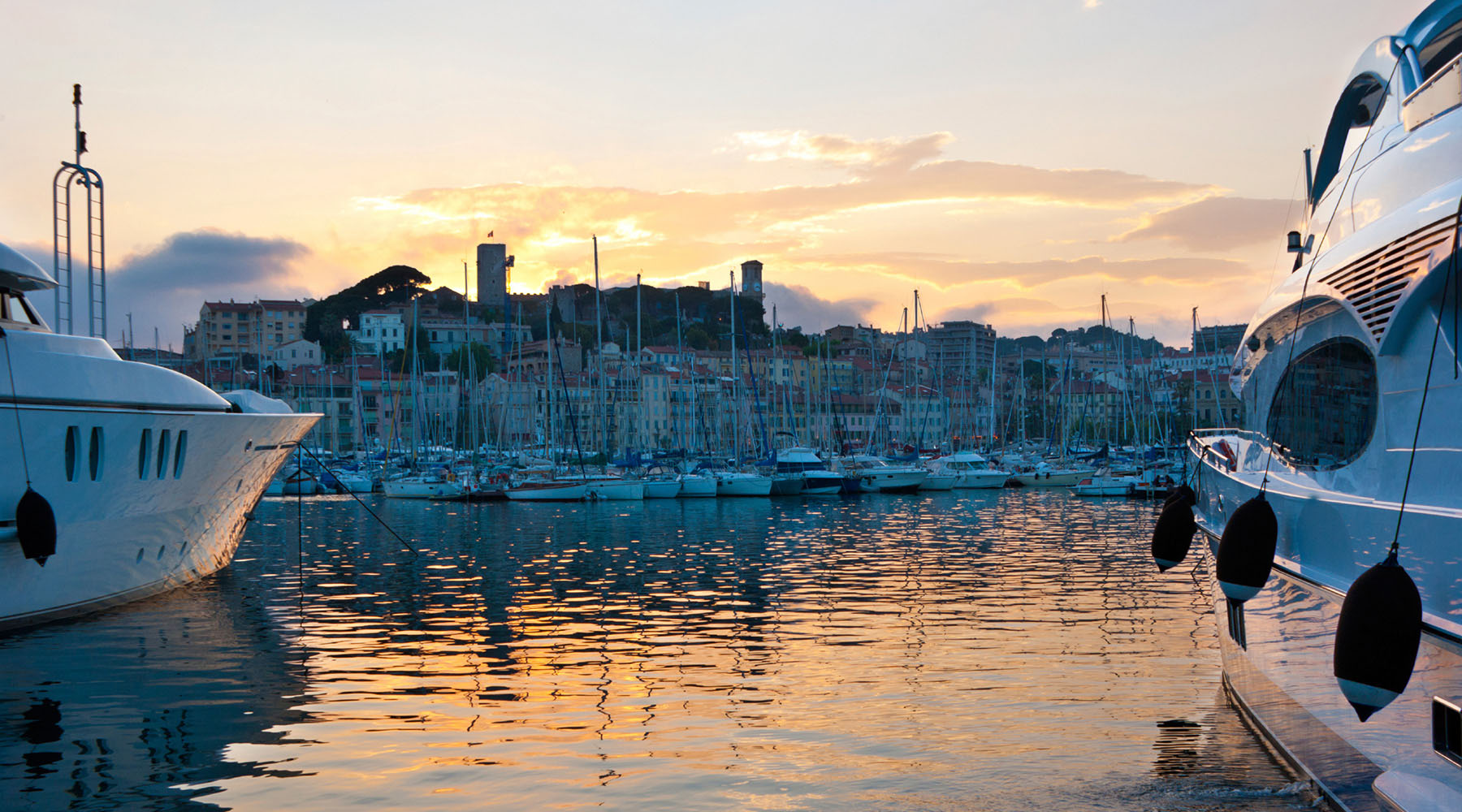 French Riviera Cruises