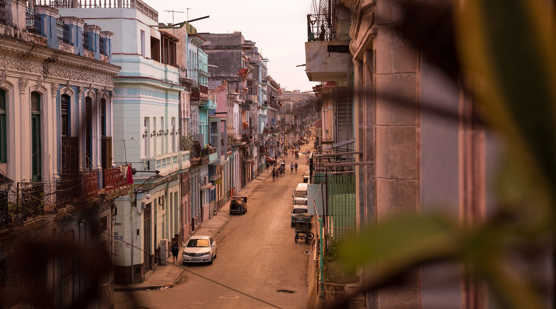 7 NIGHT HAVANA DISCOVERY VOYAGE