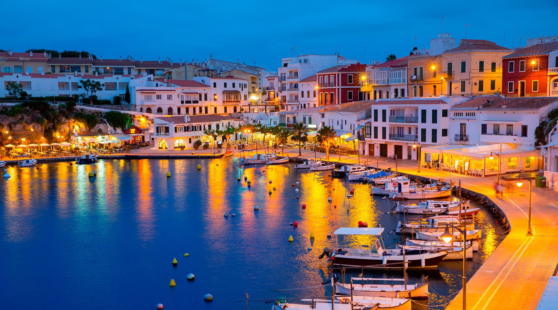 7 NIGHT BALEARIC ISLANDS & ITALY VOYAGE