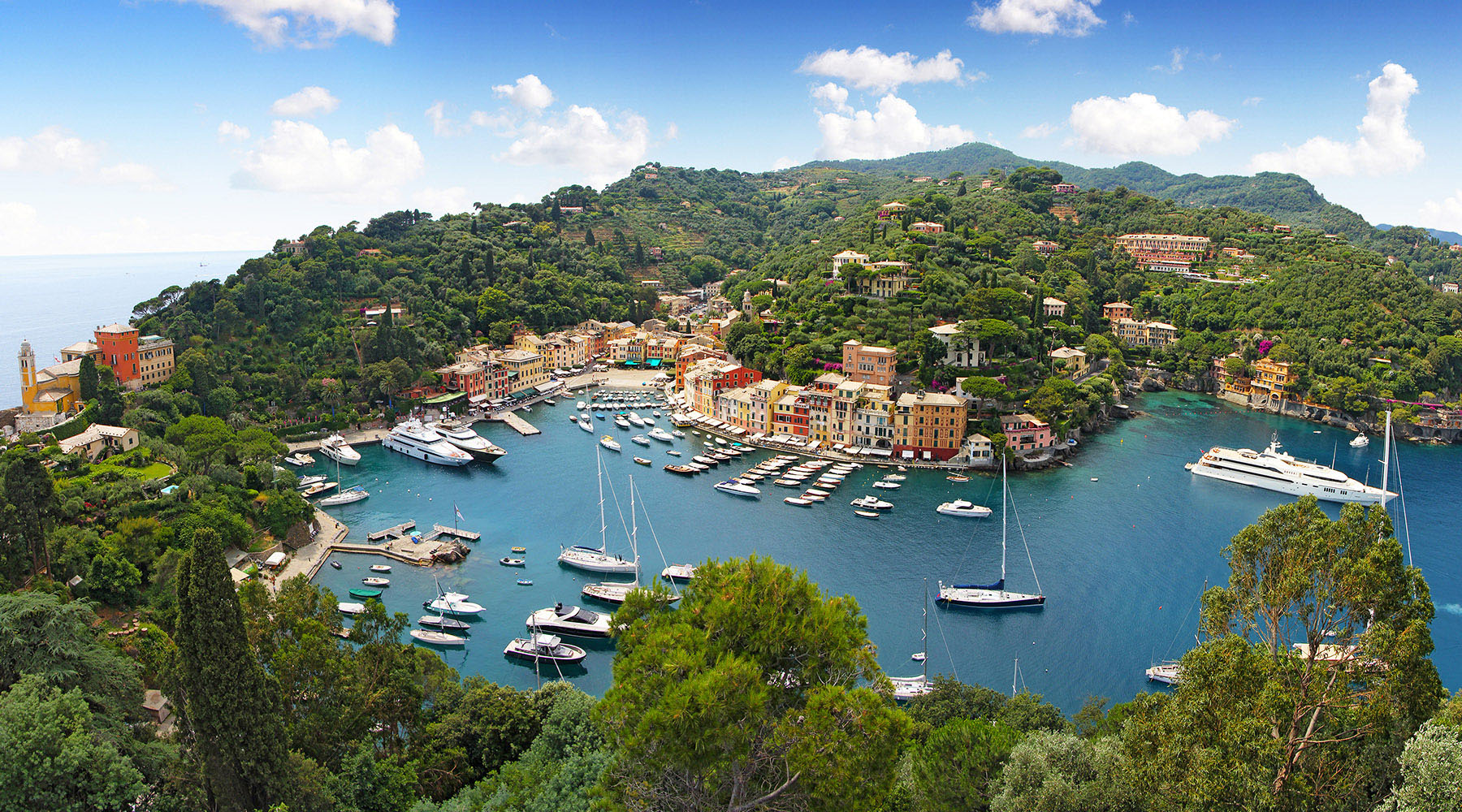7 NIGHT ITALY, FRANCE & SPAIN VOYAGE