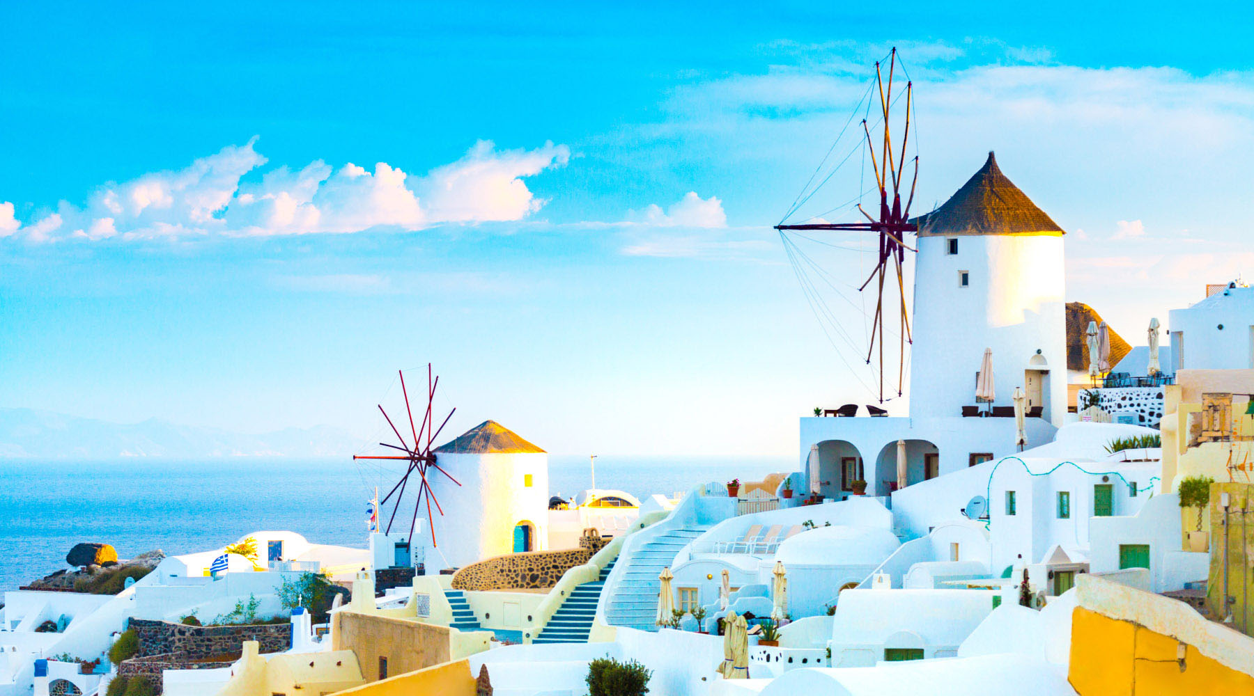 7-Night Greece Intensive Voyage