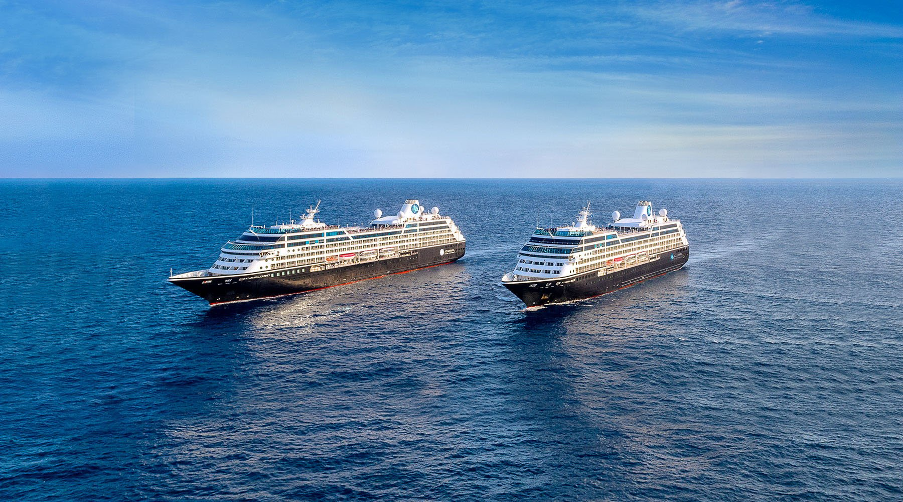 Azamara Club Cruises Announces Azamara Pursuit