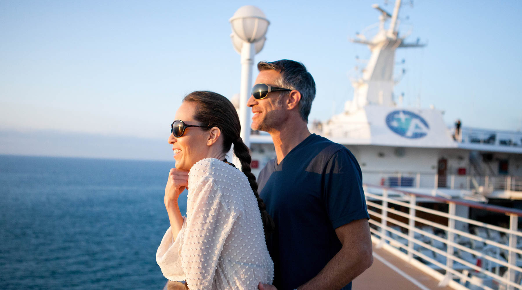 Azamara Restored My Love of Cruises! Wings Travel Group Testimonial