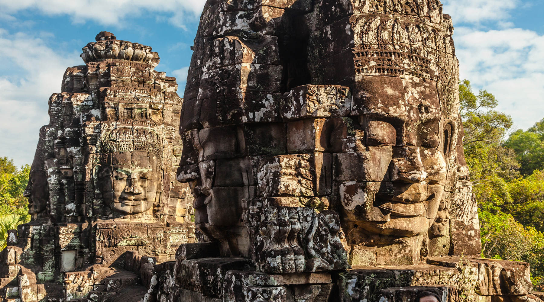Destination Spotlight: Angkor Wat