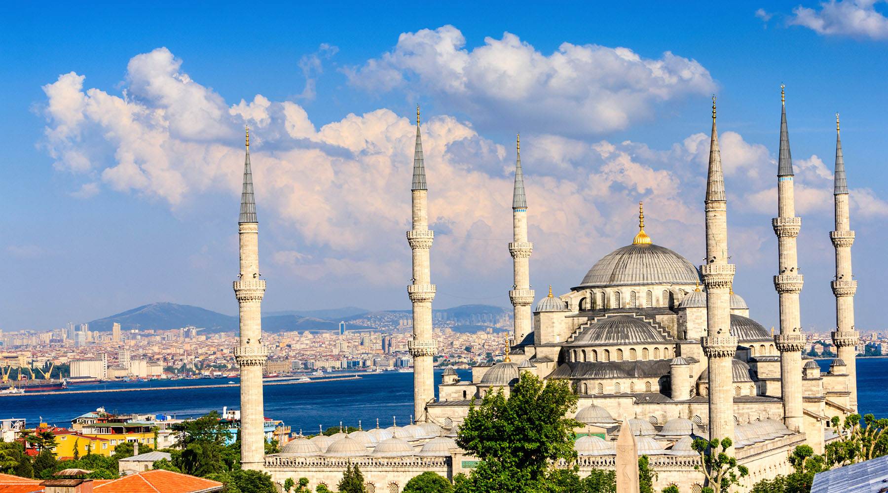 Two Days in Istanbul: History, Culture and Fun
