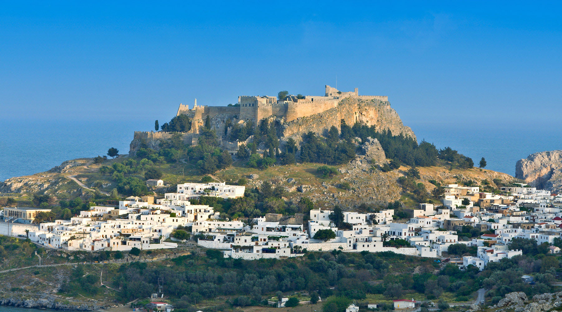Cruise Global, Meet Local to Patmos, Greece