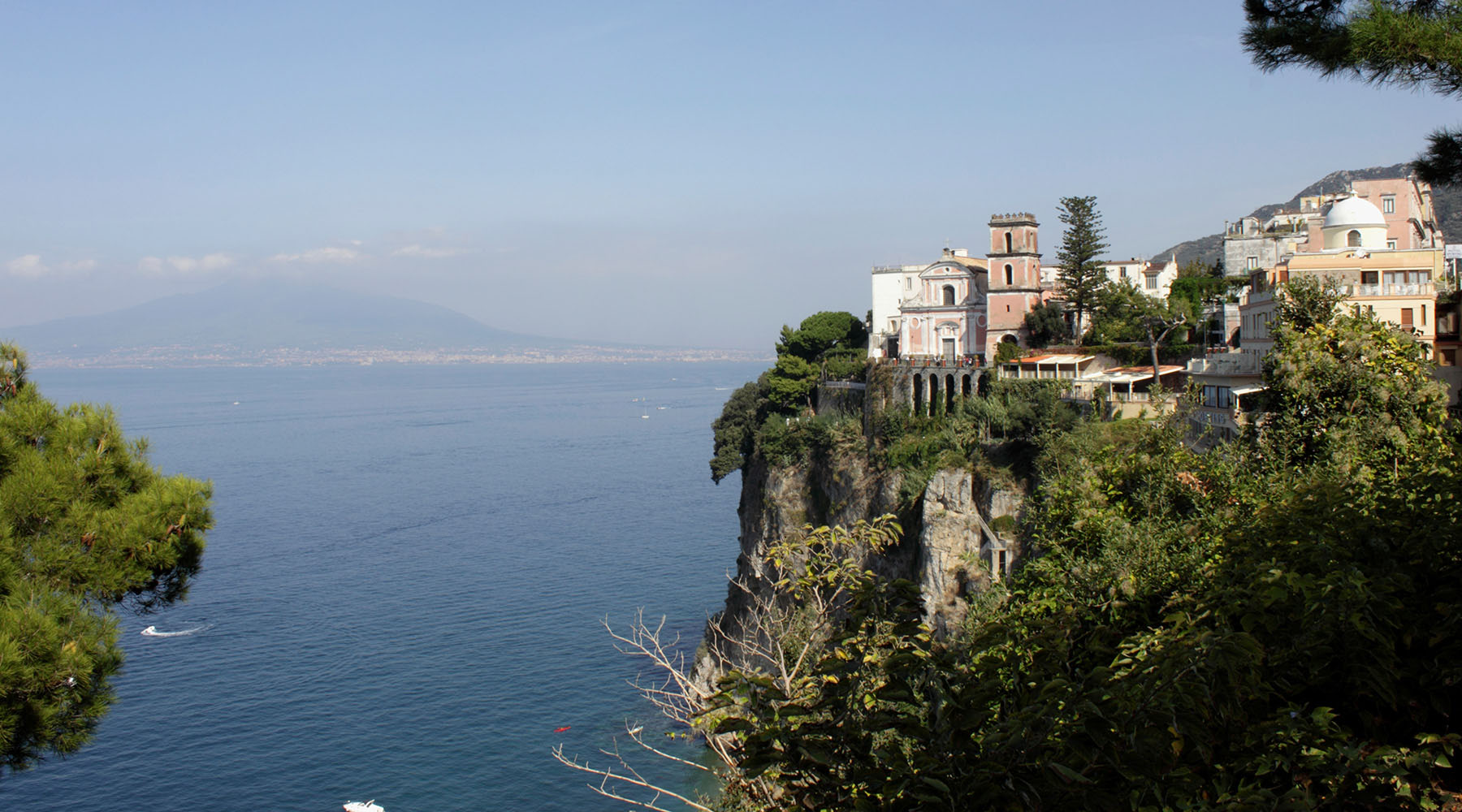 10 NIGHT AMALFI COAST & ADRIATIC VOYAGE