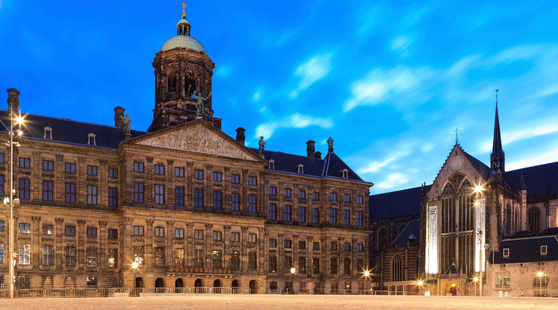 Museums of Belgium and The Netherlands