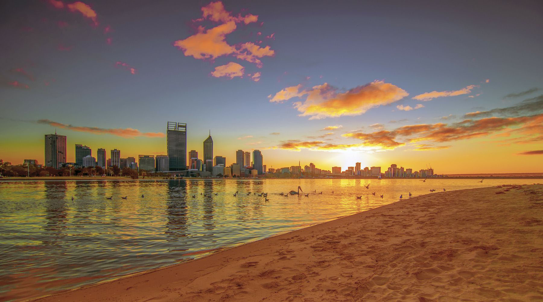 Seven Things to do in Australia