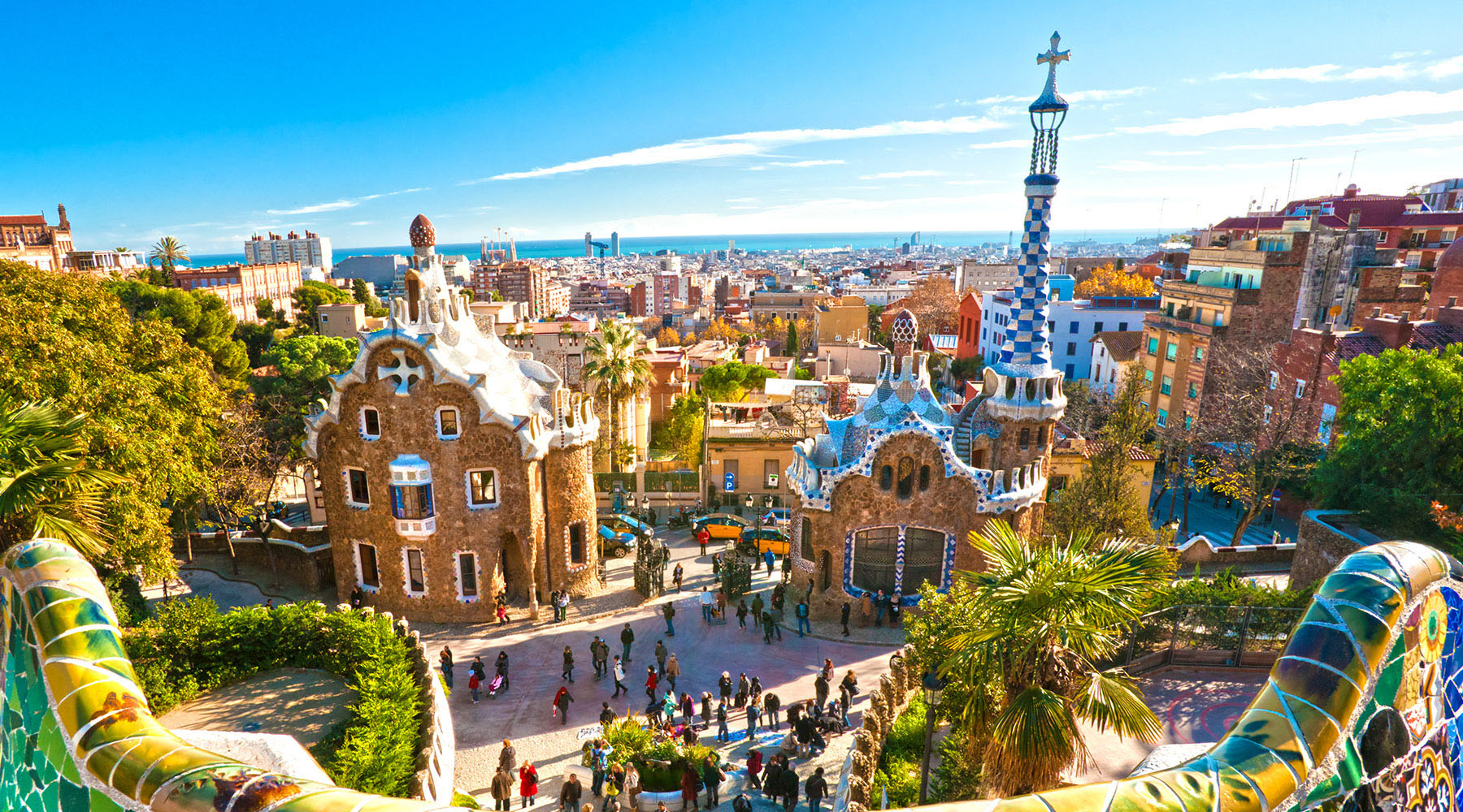 7-Night Italy And Spain & 3-Night Post Barcelona Stay