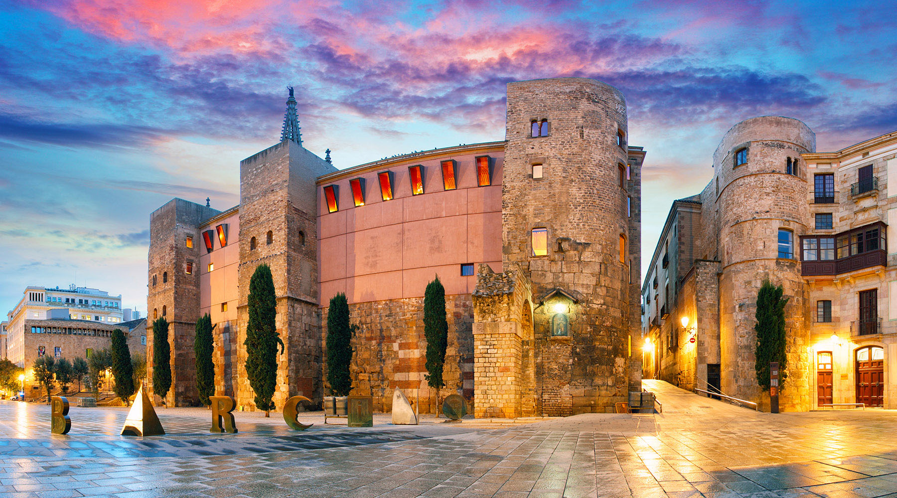 7 Night Spain Cruise Amp 3 Night Barcelona Stay 06 Apr 19