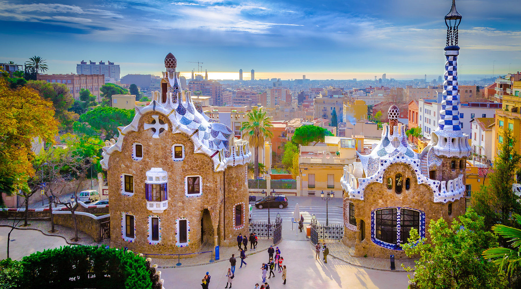 14-Night D-Day & Sails & 3-Night Pre Barcelona Stay