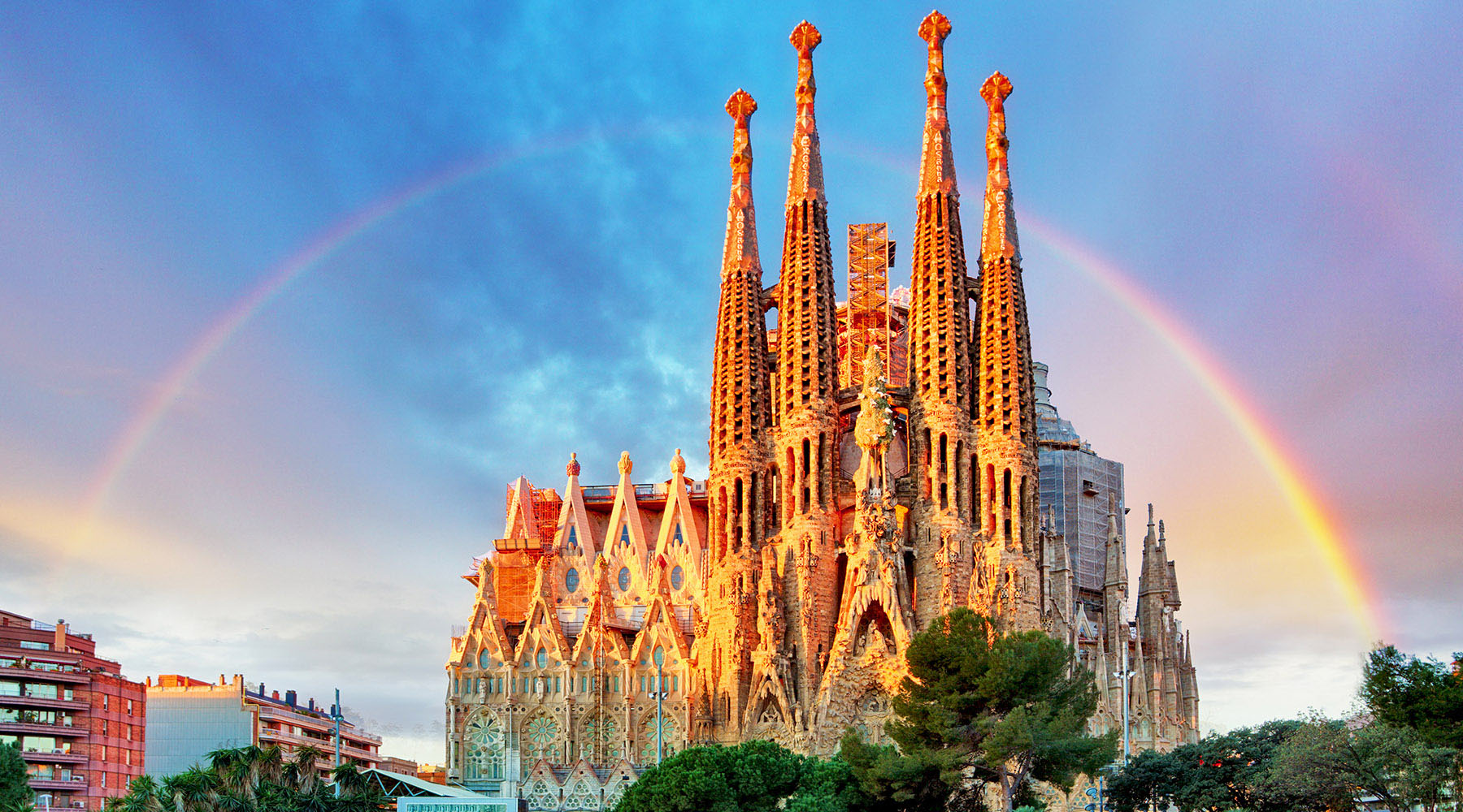 9-Night Spain Intensive & 3-Night Pre Barcelona Stay