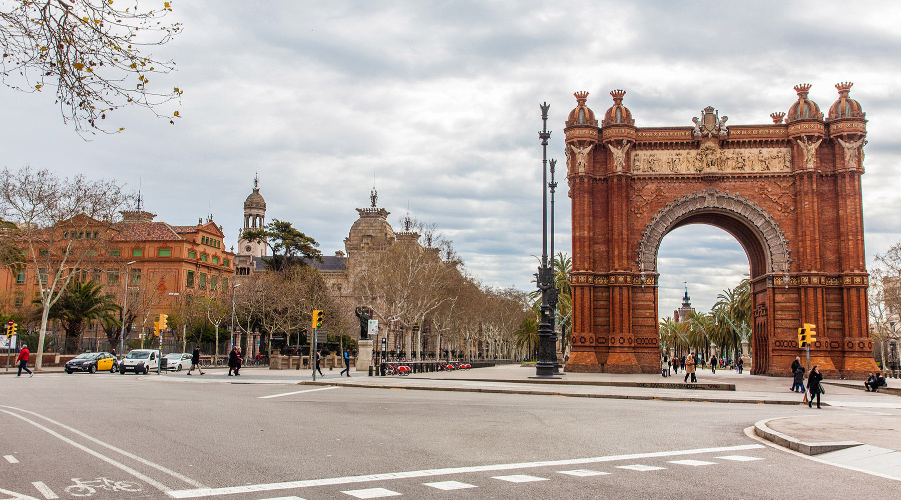 10-Night Spanish Intensive & 3-Night Pre Barcelona Stay