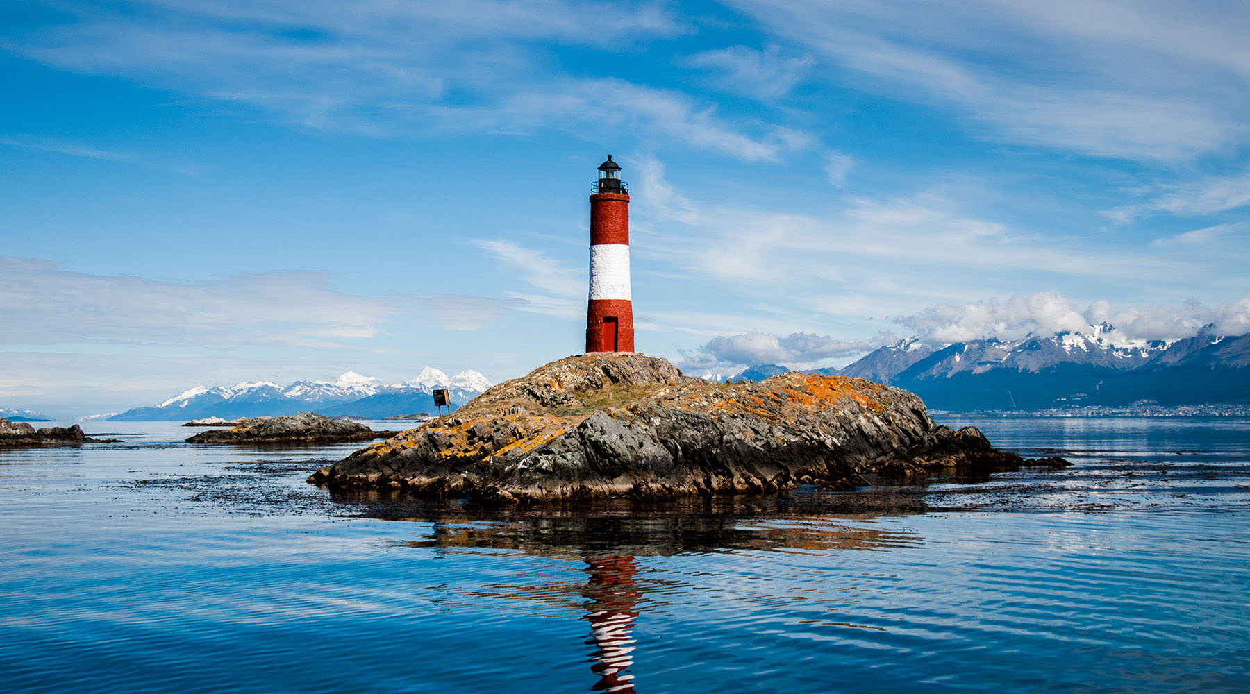 Beagle Channel, Argentina Cruises