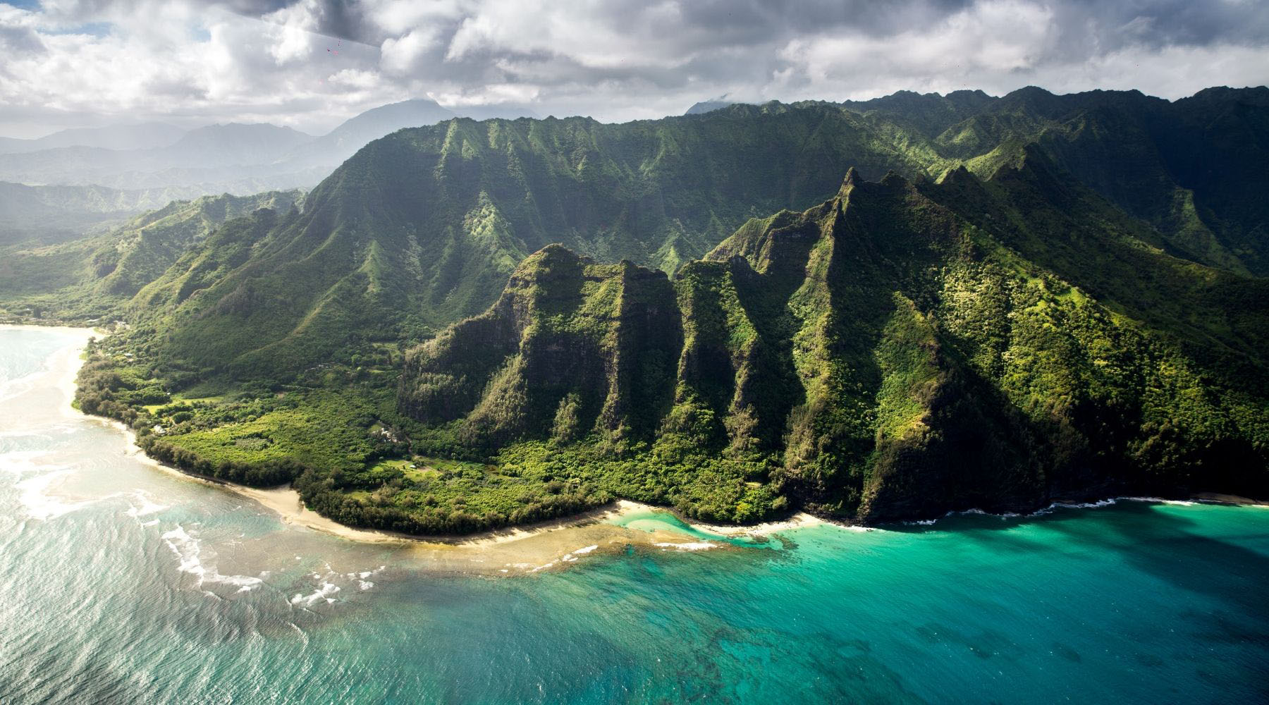 Why Hawaii is the ultimate cruise destination