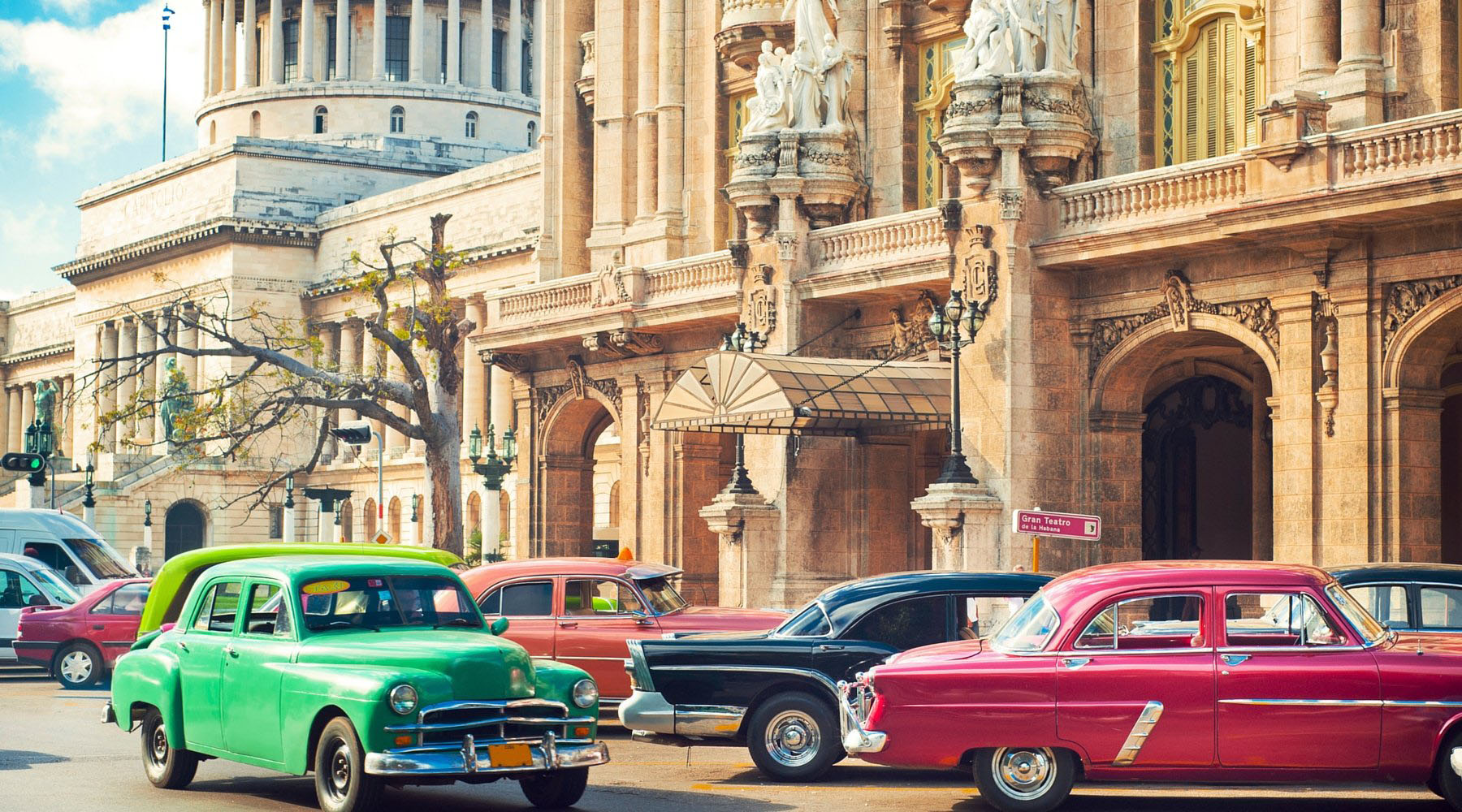 The Best Way To Travel To Cuba Is By Cruise