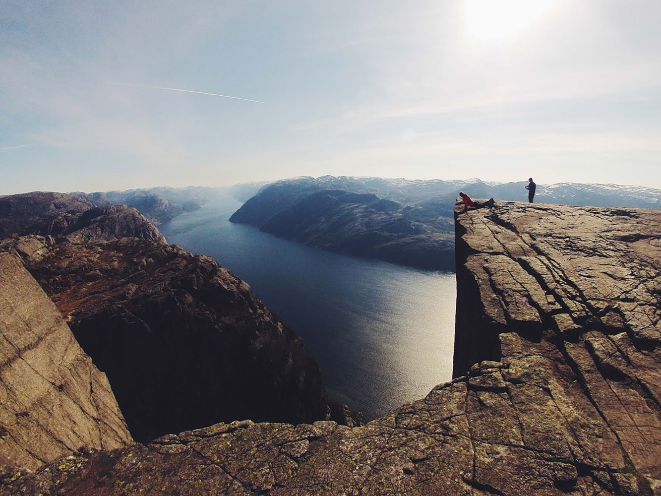 Where to experience Norway's ancient heritage