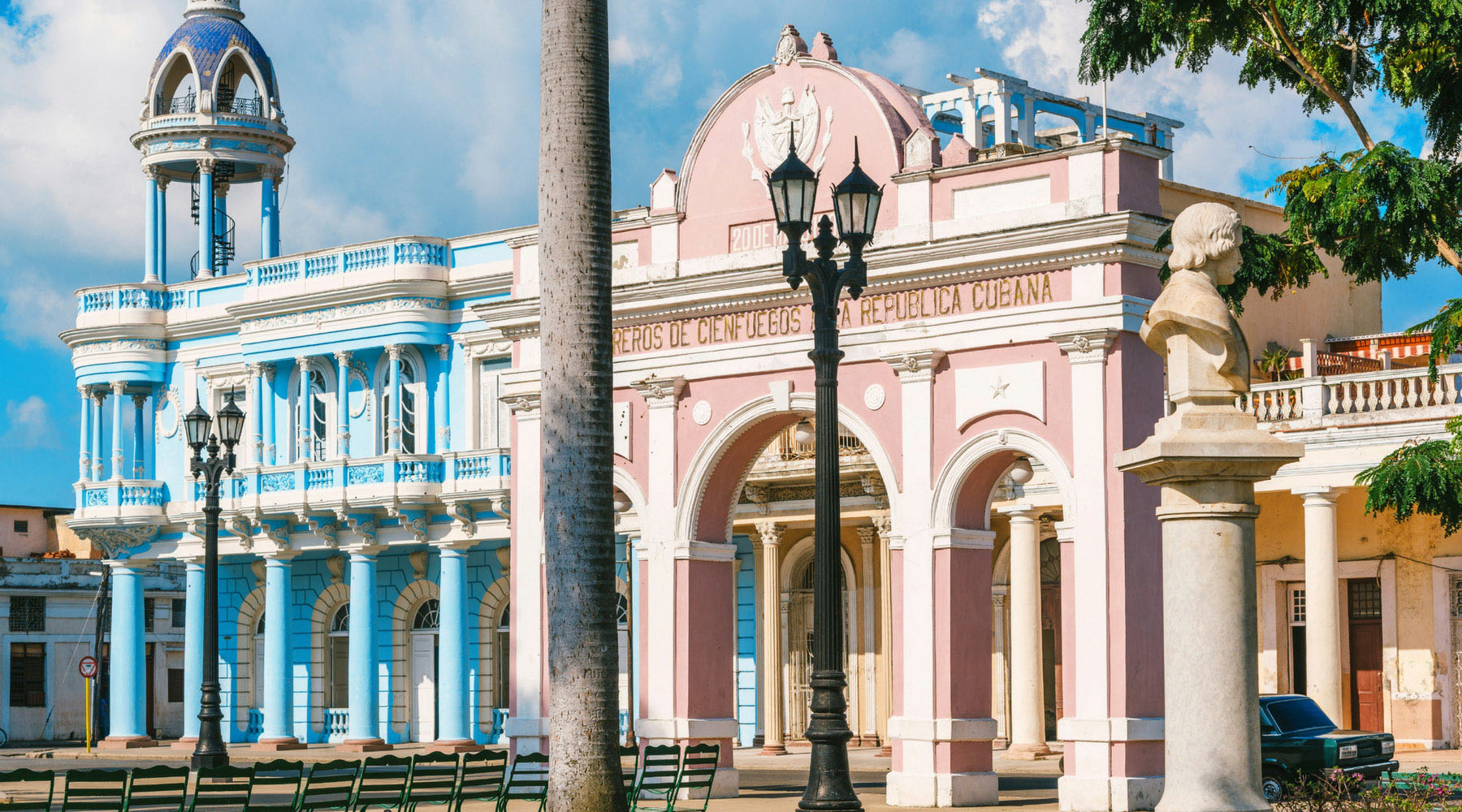 Visiting Cuba Onboard the Azamara Quest