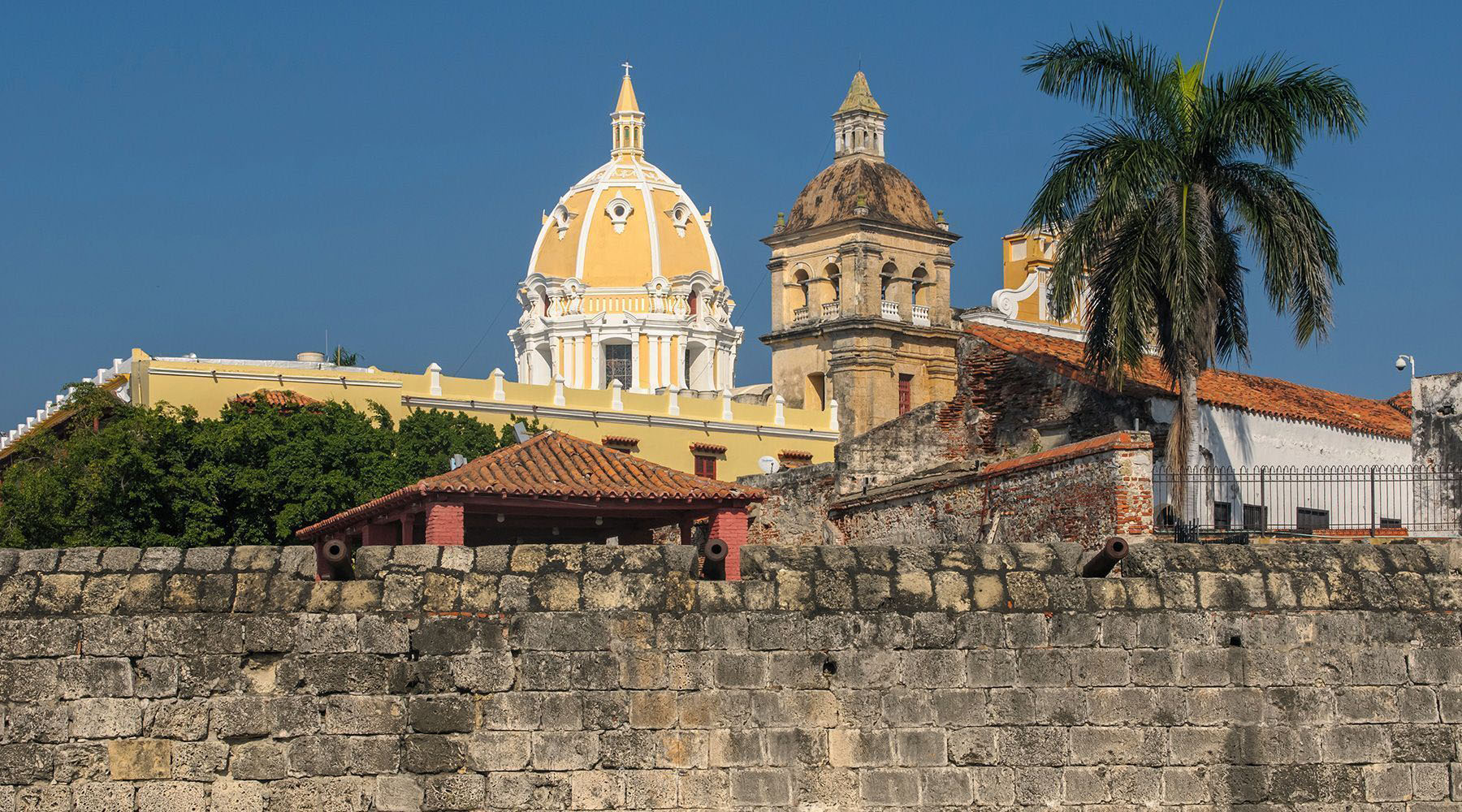 Cartagena, Colombia Cruises