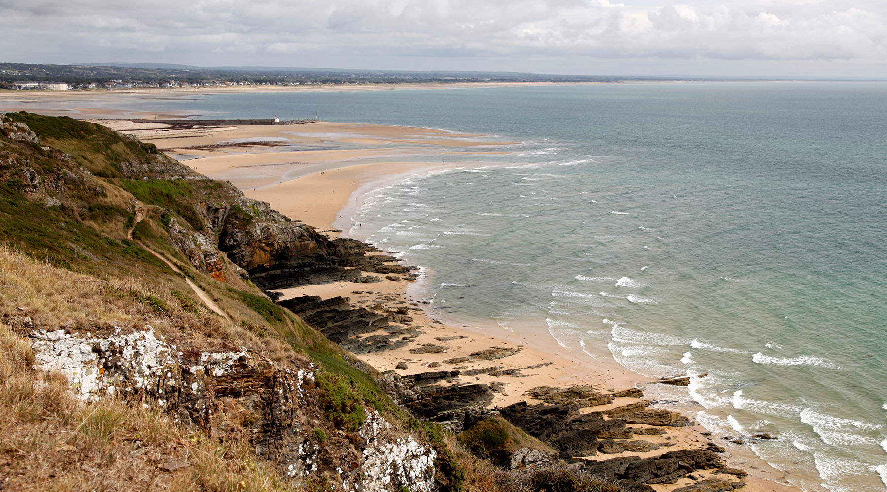 Visiting The D-Day Beaches