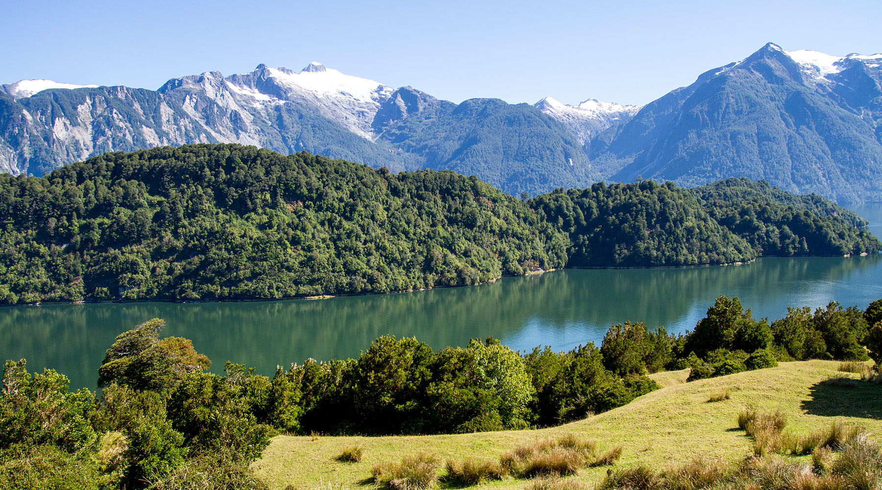 Chilean Fjords, Chile Cruises