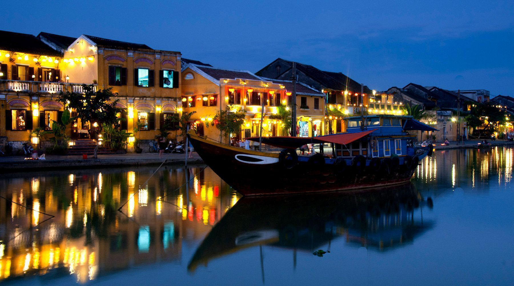 Image result for da nang hoi an life