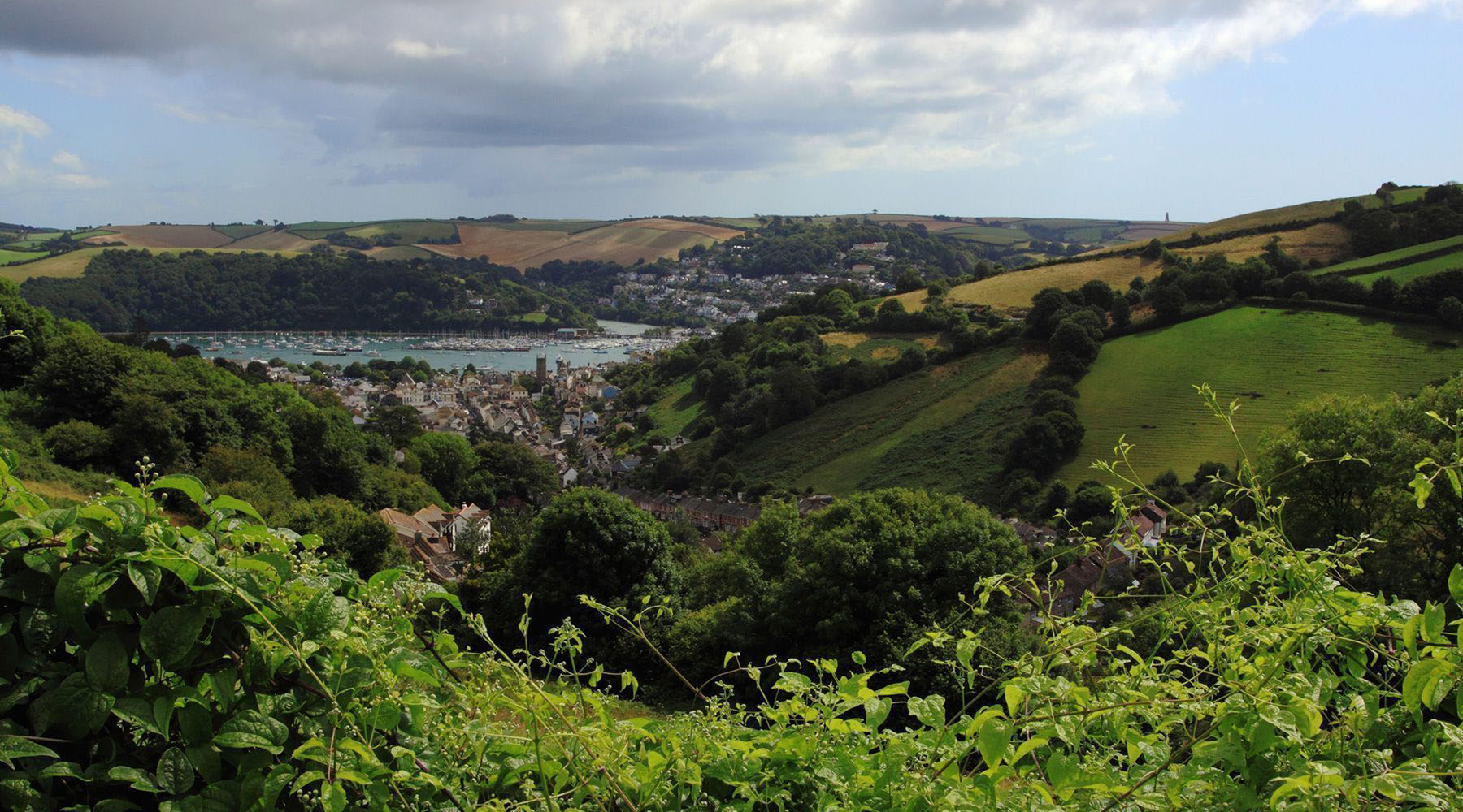 Dartmouth, United Kingdom