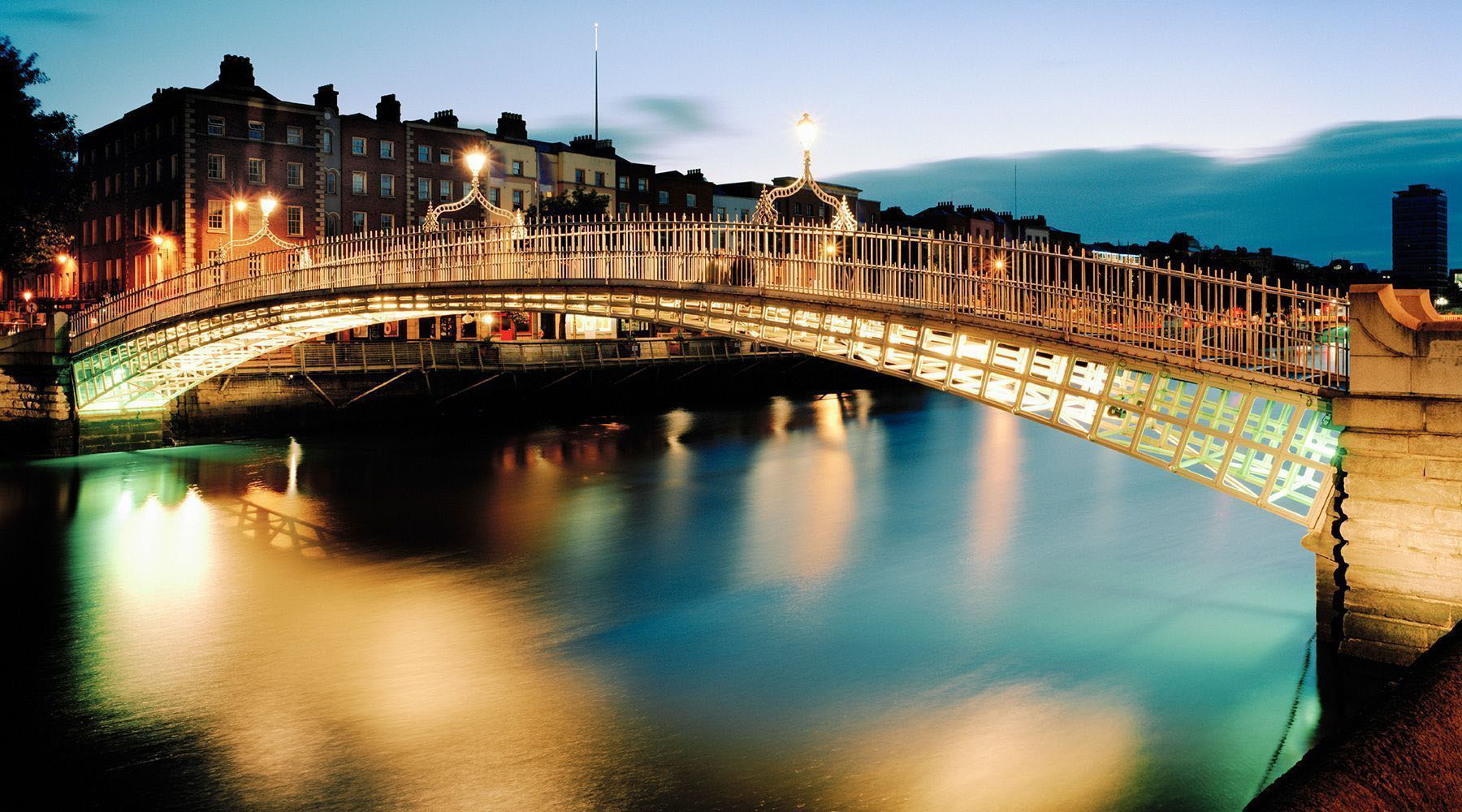 DUBLIN, IRELAND CRUISES