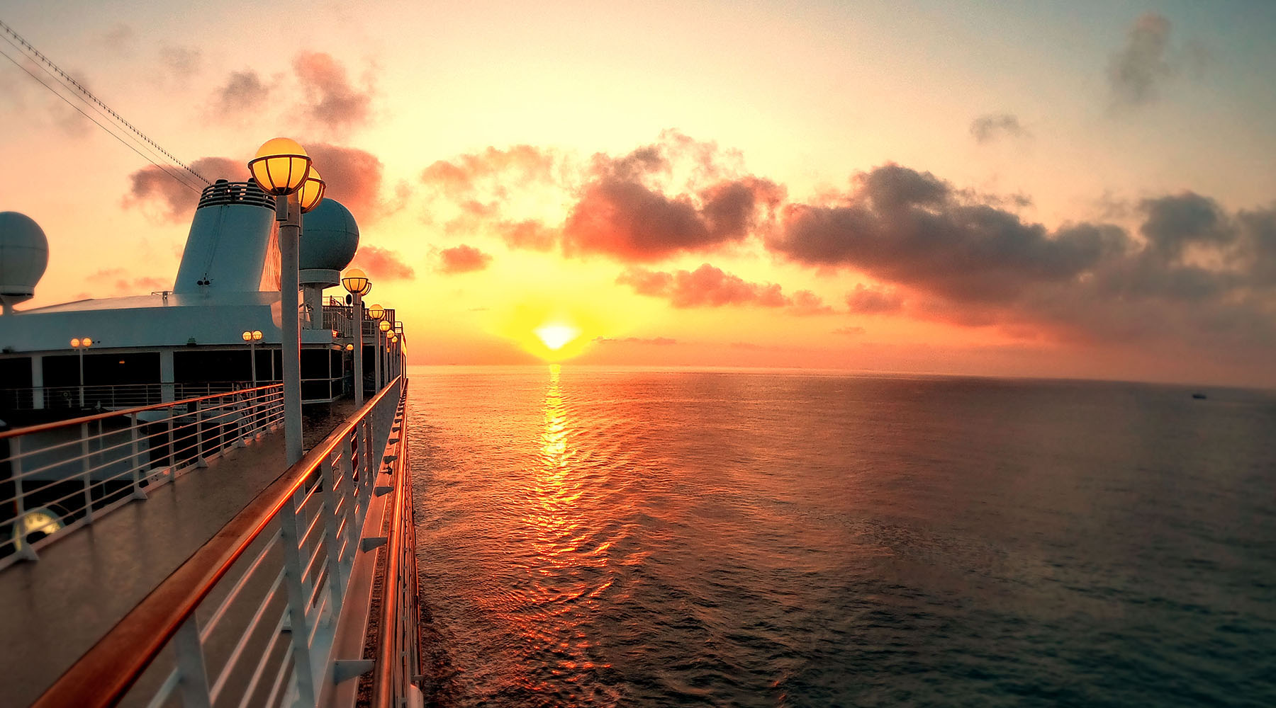 Your Health, Safety and Return to Cruising Hub