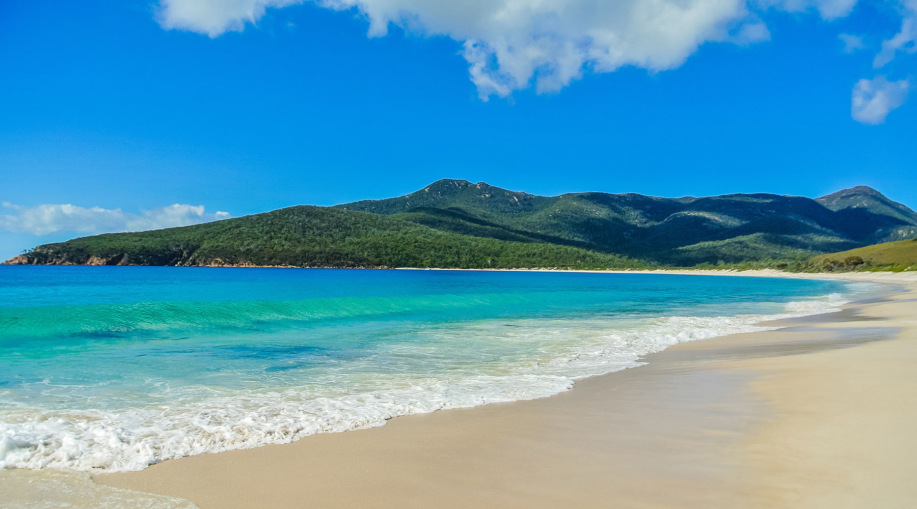 Luxury Voyages to Fraser Island, Australia