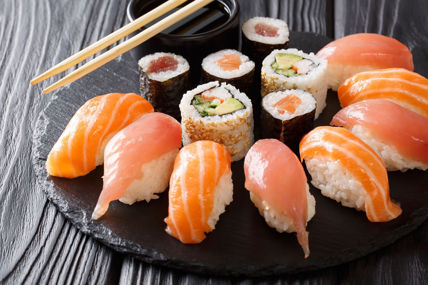 Japanese Food: Flavors of Our Favorite Travel Destinations