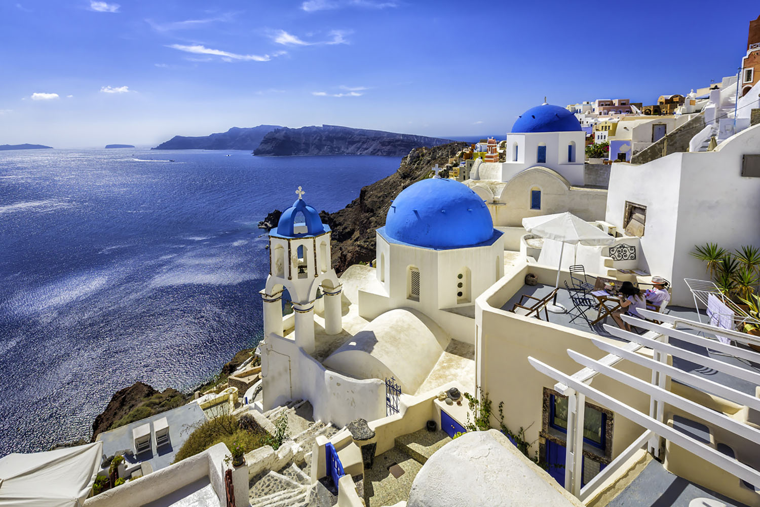 What to Expect in Greece