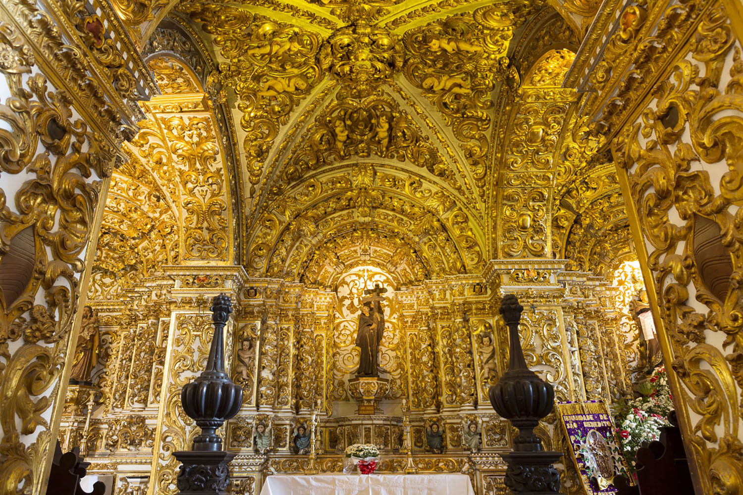 The South American Churches You Can't Miss